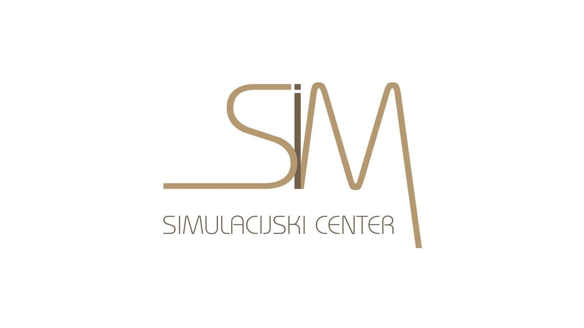 SIM center ZD Ljubljana - simulacija poškodovan otrok